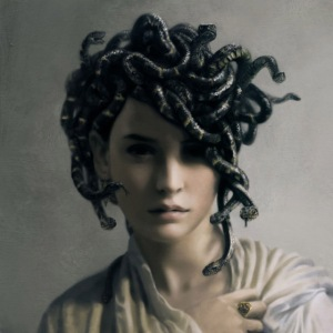 Young Medusa