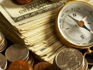 money in spirituality
